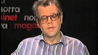 Palmemordet 1992 del 2 - SVT Norra Magasinet