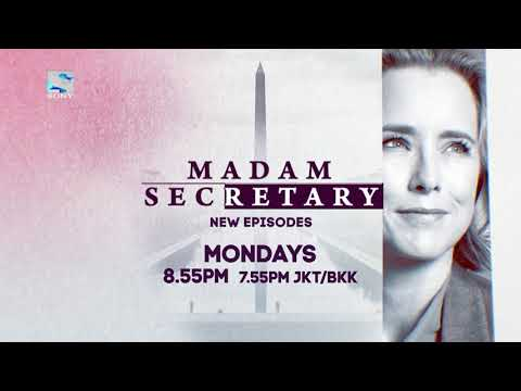 Madam Secretary Season 5 on #DhiraaguTV