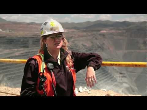 Barrick Gold Corporation - Student Co-Op - New Graduate Program