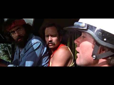 Cheech And Chong - What Do You Guys Want?