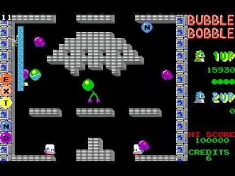 bubble bobble amiga 500