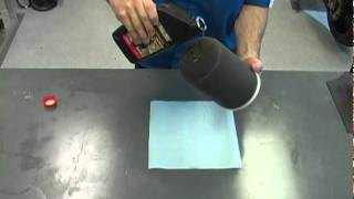 10. Foam Air Filter Cleaning and Oiling by Yamaha Motor Corp.
