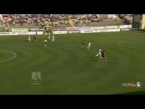 Serie Bwin. Il Crotone batte il Modena e conquista la salvezza