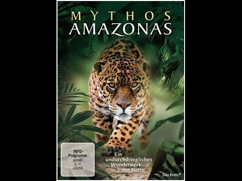 Мифы Амазонки. Тревога в тропическом лесу