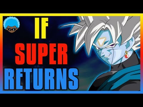 5 Ways Dragon Ball Super CAN IMPROVE In 2019!