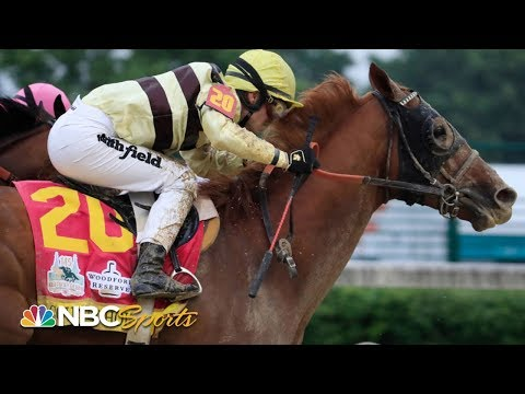 Why Kentucky Derby disqualification was the right move | NBC Sports - Thời lượng: 5:41.
