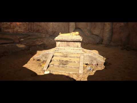 The Pharaoh S Tomb By Stefan Oprisan Stevie S Corner