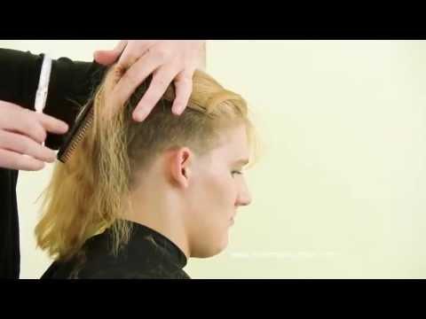 Download Ultra Short Haircut Videos ShortHaircutGirls.com Ultra Short Haircut Videos HD Video