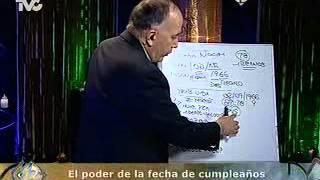 Video El Poder de la Fecha de Cumpleaños (DC) MP3, 3GP, MP4, WEBM, AVI, FLV Desember 2018