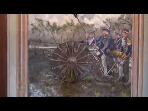 CANNONE E ARTIGLIERI : L' ASSEDIO DI TORINO 1706