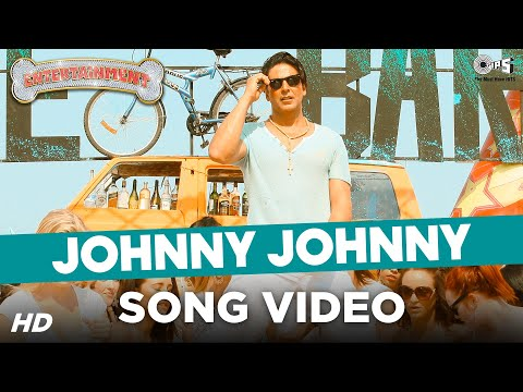 ENTERTAINMENT - JOHNNY JOHNNY, the classic nursery rhyme gets a Bollywood twist! Checkout this brand new catchy song from