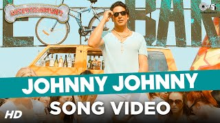Video: Johnny Johnny - Its Entertainment Song