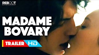 Nonton  Madame Bovary  Official Trailer  1  2015  Mia Wasikowska Movie Hd Film Subtitle Indonesia Streaming Movie Download