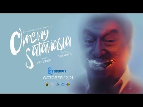 Omeng Satanasia in Cinema One Originals