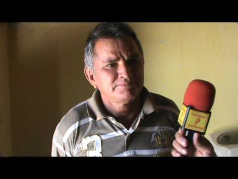 Cacimba de Areia PB Prefeito eleito Rogério Campos