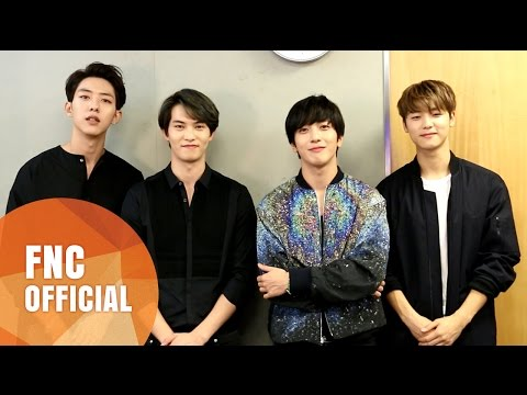 CNBLUE(씨엔블루) - Cinderella(신데렐라) M/V 100만뷰 Message