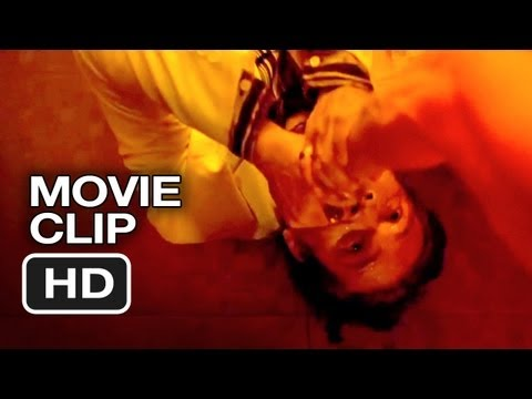 Only God Forgives International CLIP - Julian's Rage (HD) - Ryan Gosling Movie HD Video