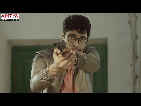Intelligent Khiladi Action Scene   Intelligent Khiladi Scenes   Adivi Sesh, Sobhita Dhulipala,