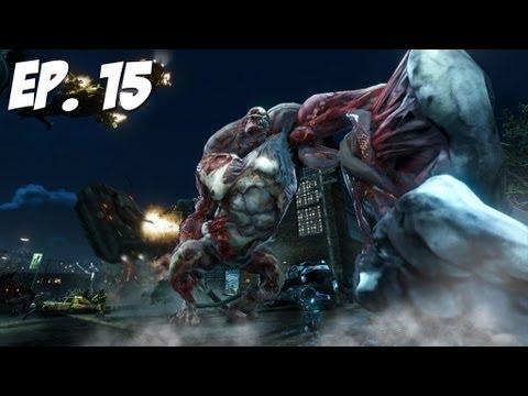 gusk8 - Activision Radical Entertainment Aventura / Ficção Científica Lançamento: 24 Jul, 2012 ESRB: Adulto Plataformas: PC X360 PS3 Protoype 2 - Divine Intervention...