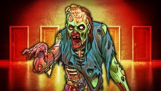 House of Doors (Call of Duty Custom Zombies)