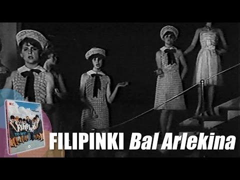 Tekst piosenki Filipinki - Bal Arlekina po polsku