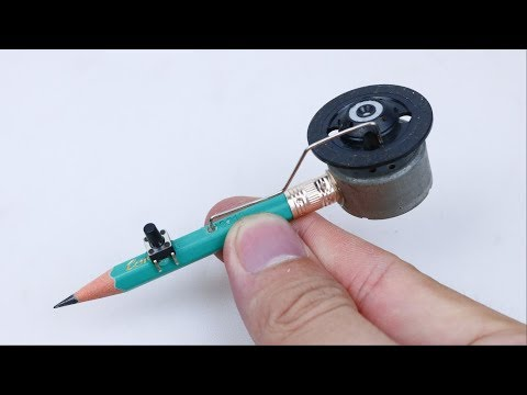TOP 5 Awesome Life Hacks With Pencil
