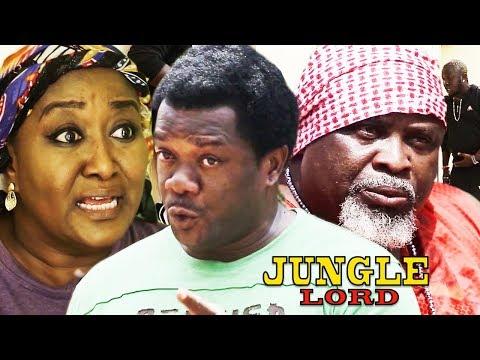 Jungle Lords Season 2 - New Movie|2019 Movie|Latest Nigerian Nollywood Movie