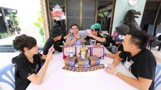 VRZO Hungry Episode 10 - Thai Food