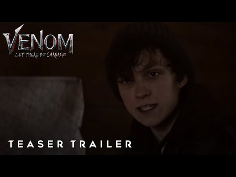 VENOM 2: LET THERE BE CARNAGE (2021) Teaser Trailer | Marvel Movie Concept - Tom Hardy, Tom Holland
