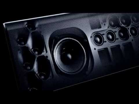 Yamaha YSP-5600 MusicCast Sound Bar with Dolby Atmos®