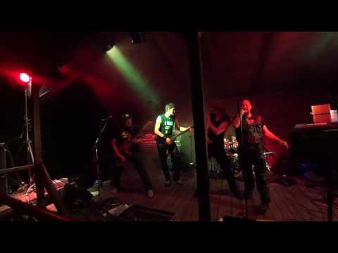 Nuklear - Nukleár- Highway to hell (AC/DC cover) LIVE