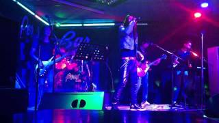 Video I'LL NEVER LET YOU BY STEELHEART cover new element band MP3, 3GP, MP4, WEBM, AVI, FLV Maret 2018
