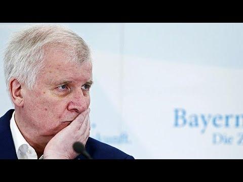 Ζεεχόφερ: «Η ισλαμική τρομοκρατία ήρθε στη Γερμανία»
