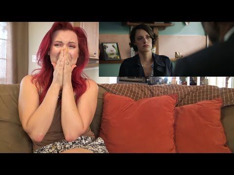 "Fleabag 1x06 ""Episode Six"" Reaction"