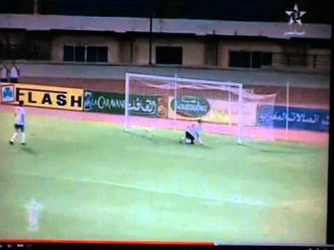 Самый безумный пенальти в истории футбола воротарь  не ожидал!!! (видео)