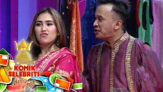 Video Ayu Ting Ting Berantem Sama Aziz Gagap - Komik Selebriti (21/4) MP3, 3GP, MP4, WEBM, AVI, FLV Juli 2019