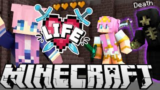 Death Finds Me Again...   Ep. 11   Minecraft X Life SMP