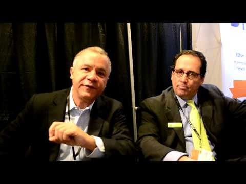 SPi Global Talks EPUB 3 at Digital Book World 2013