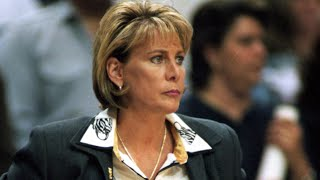 How Nancy Lieberman Became 1 of the NBA's 1st Female Coaches by POPSUGAR Girls' Guide