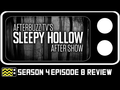 Sleepy Hollow Season 4 Episode 8 Review & After Show | AfterBuzz TV