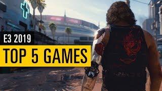 E3 2019 | Diese 5 Spiele waren unsere Highlights