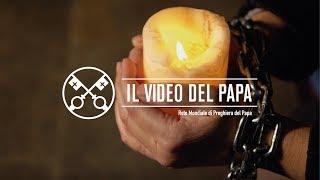 Le intenzioni di preghiera del Papa per gennaio 2018