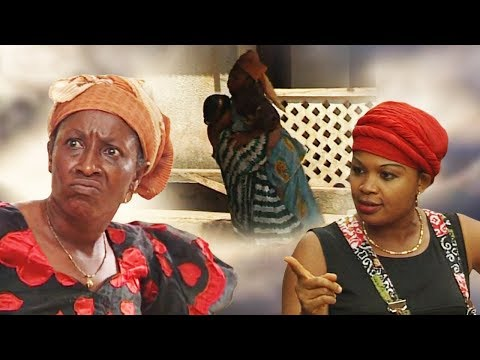 Mama G Vs Son's Wife (Patience Ozokwor)  -LATEST 2020 NIGERIAN AFRICAN MOVIES