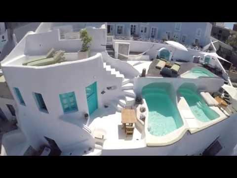 Sophia Suites Santorini : Sophia luxury suites santorini action news abc action news santa