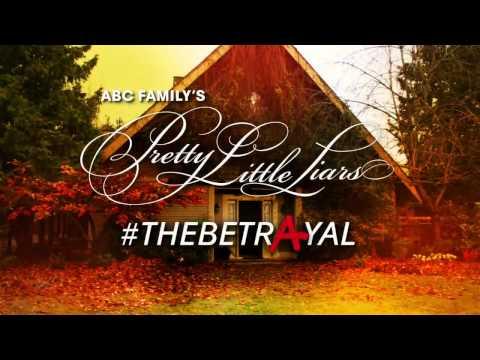 Pretty Little Liars 3x11 Promo - Single Fright Female