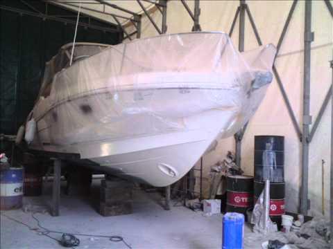 comment reparer bateau archeage