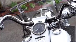 9. 2007 Harley Davidson Road King Classic, Detailed Overview, AlphaCars & Ural of New England