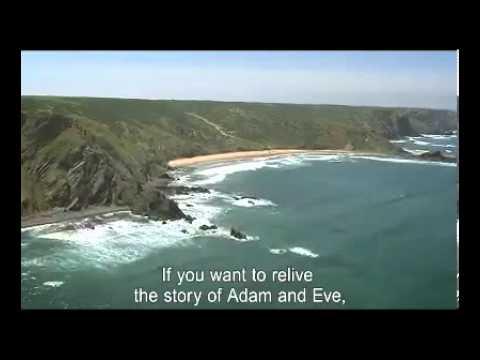 Algarve. Europe's most famous secret - English