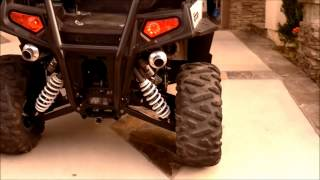 10. 2010 RZR S For Sale
