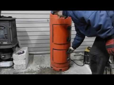 Easy Diy Video Generate Free Heat For Your Home From